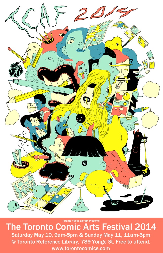 michael_deforge_tcaf_2014_poster_1000px1