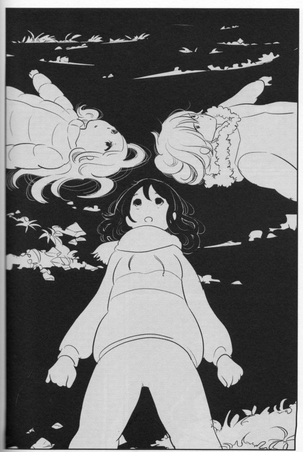 Stargazing_Fumiko Fumi