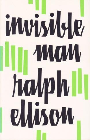 Invisible Man: Ralph Ellison - Brain Vs. Book